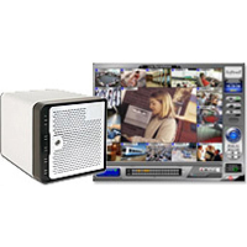 Linux DVR / NVR 系統